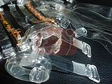 2014年正品保证TPU透明肩条|TPU透明肩带TPU透明弹力带顶尖品质