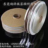 高弹高韧性TPU透明带/TPU橡筋弹力带(图)