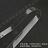 2014年新品包邮TPU透明弹力带,德国料弹力带,高弹力韧性好