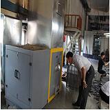 沙井生物质燃烧机改造(搬迁)