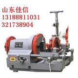 80型电动套丝机 3寸电动套丝机供应