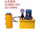 现货供应DYQ系列各型号分体式液压钳