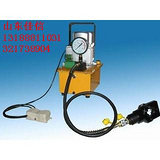 DYQ系列电动分体式液压钳 佳信液压钳