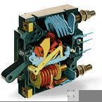 Heinemann电磁液压式断路器