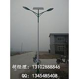 承德太阳能路灯生产厂家