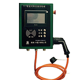 供应5千瓦32A壁挂交流充电充电桩 别墅小区电动汽车交流充电桩