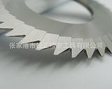 厂家定制加工线路板刀具合金v-cut刀 数控v-cut刀