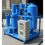 玛纳斯破乳化脱水滤油机机器设备