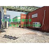 危化品集装箱防爆空调 化学品集装箱防爆空调