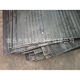 冲孔板网 折弯件 铝板冲孔网