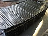 专业生产不锈钢冲孔网、镀锌冲孔网、铝板网、铜板网、钢板网