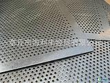 装饰冲孔网 铝板圆孔网 音箱网 挡风墙
