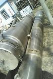 现货出售二手单效2吨降膜蒸发器设备