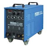 供应好汉焊机 逆变氩弧焊机FT-320 杭州宝诺阳焊机 脉冲焊机