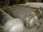 二手品牌九成新四效蒸发器三效蒸发器双效蒸发器多效蒸发器低价处理