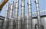 处理二手九成新各种规格各种样式蒸发器设备
