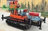 GK200小型山地专用钻机技术一流