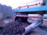 矿山选矿厂尾矿泥浆脱水设备