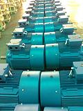 HYDRO-MEC不锈钢电机