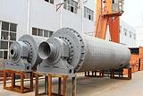 选矿球磨机 格子型选矿球磨机 河南巩义吉丰机械制造