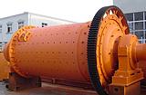 节能球磨机-选矿球磨机 认准河南吉丰机械 节能球磨机原理