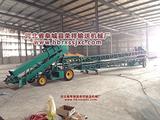糠醛木糖专用100吨旋挖机,大型输送输送机