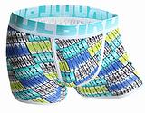 米高3D提花织字全棉40支精梳