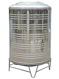 立式不锈钢水箱