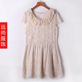 河南河北最好卖的女士短袖T恤批发在哪里