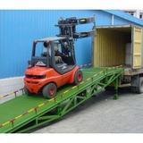 专业生产天津升降机 天津移动式液压登车桥