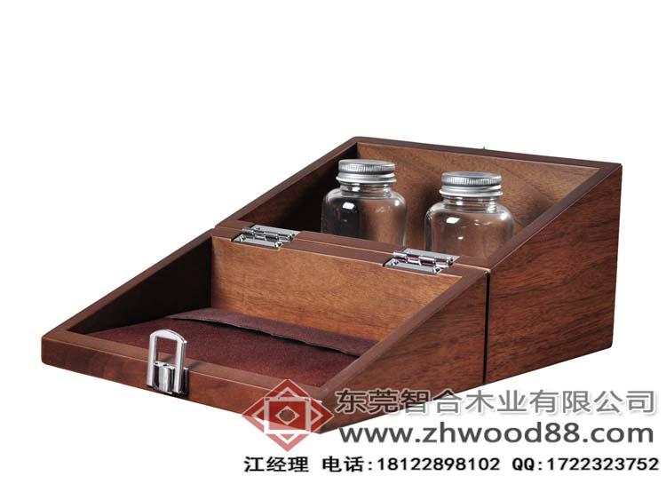 东革阿里木盒养生包装盒_中国东莞_木质材料类-食品