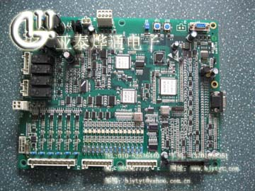 otis奥的斯电梯配件电路板-变频器-门机板-显示板-指令板维修