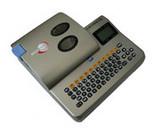 微电脑套管打字机