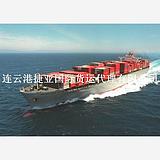 连云港海运出口-河南商丘到马来西亚巴生港