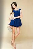 杭州哪个品牌的折扣女装好 卡熙名品