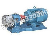 FXB外润滑不锈钢齿轮泵
