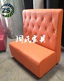 供应广州周氏餐厅卡座沙发多大尺寸都可以定做