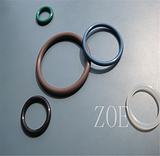硅橡胶材质进口O型圈