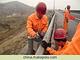 供应高速公路护栏板专用连接螺栓 波形梁防撞护栏螺丝