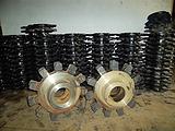 刮板机链轮 40T刮板机配件 40T刮板机链轮价格