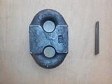 锯齿环 刮板机锯齿环价格