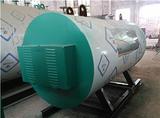 0.1吨电加热蒸汽锅炉