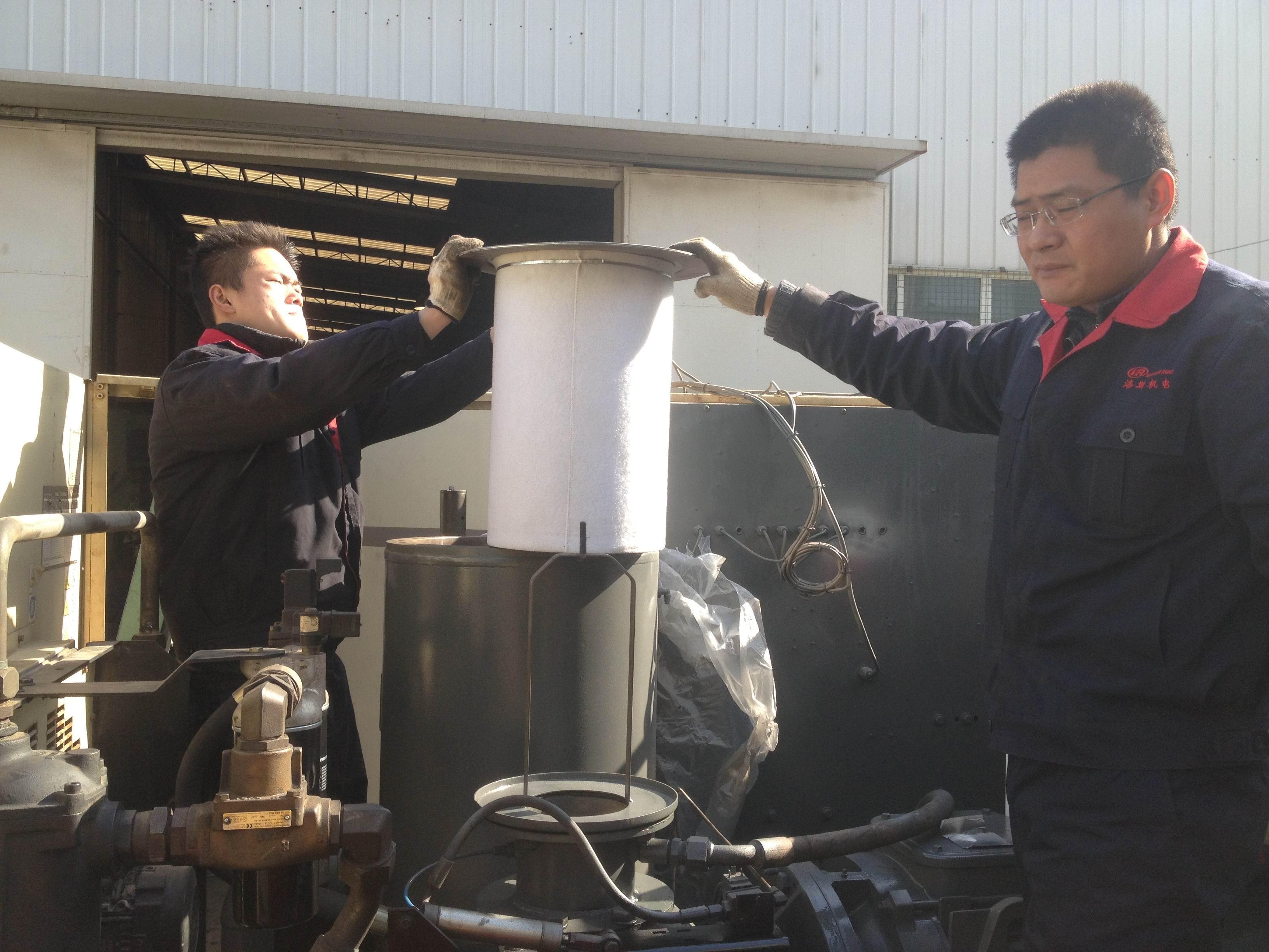 英格索兰北京办事处_供应 英格索兰郑州办事处 英格索兰空压机原装 机油过滤器芯