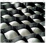 高强度的HDPE宽带做成的土工格室的价格  炎泰专业生产土工格室
