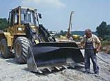 工程机械车辆维修用高压清洗机HD10/25-4S
