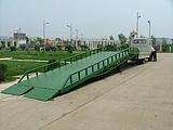 优质锦州升降机 沈阳移动式液压登车桥
