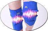宝蓝护膝价格 厂家贴牌保健护膝 磁疗护膝
