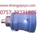 韶关柱塞泵10MCY14-1B,25MCY14-1B