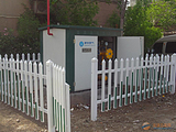 优质PVC护栏