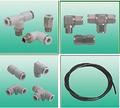 CKD供应U-9512-20M-BLACK气动硬管优惠